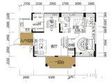 奥林匹克花园5期_5室4厅4卫 建面199平米