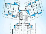 韶关奥园文化旅游城_4室2厅2卫 建面123平米