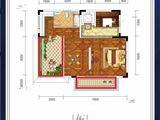 金钟定王台_1室0厅1卫 建面76平米