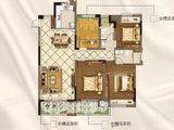 广厦名都_4室2厅2卫 建面133平米