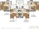 韶关富力城_3室2厅2卫 建面102平米