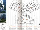保利大都会_3室2厅2卫 建面94平米